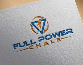 "mdsorwar306 tarafından I need a logo that has the words ""Full Power Chale"" and/or ""FPC"". Maybe a picture that shows strength and/or power. It needs to be able to be printed/embroidered on clothing ie T shirt için no 35"