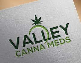#94 untuk Logo For Online Cannabis Dispensary oleh omarfaruksalim50