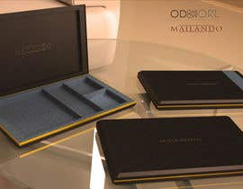 #28 für Design a men gift box (packaging) / Erstellt ein Druck- und Verpackungsdesign für eine Geschenkbox von aabdulkadirolu