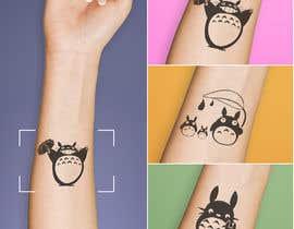 #26 cho Tattoo bởi ksanam