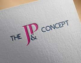 nº 35 pour Concevez un logo pour The J&P Concept par shravyasingh143