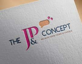 nº 50 pour Concevez un logo pour The J&P Concept par shravyasingh143