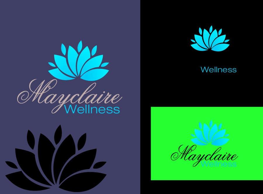 Kilpailutyö #121 kilpailussa Logo Design for Beauty Salon