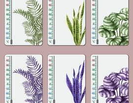 #37 for Design a porcelain enamel thermometer af cihanbige