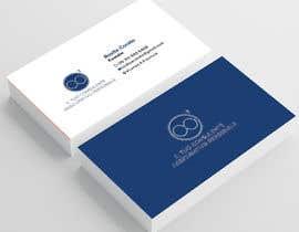 Nro 84 kilpailuun Complete Business Communication : Elegant Business card, Header paper A4, post card, Envelope etc. käyttäjältä PingkuPK