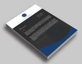 Nro 86 kilpailuun Complete Business Communication : Elegant Business card, Header paper A4, post card, Envelope etc. käyttäjältä PingkuPK