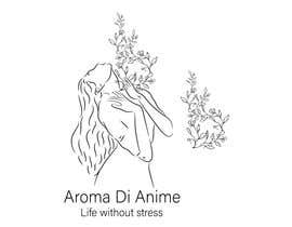 #20 cho Aroma Di Anime_2 drawings in vector format bởi linayesmin
