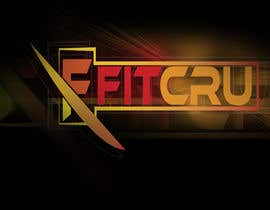 #380 для design a logo for a fitness brand от xpertscrea