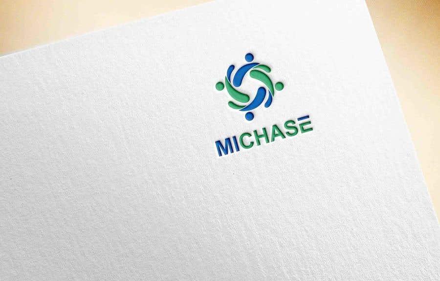 Kilpailutyö #166 kilpailussa MiChase Logo Design
