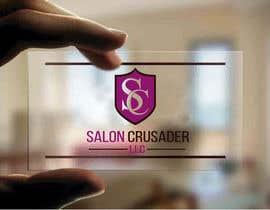 #24 cho Design a Logo for Salon Crusader, LLC bởi cooldesign1