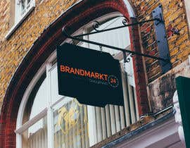 #247 for Logo for my Shopify Store brandmarkt24.de by ashaahmed3