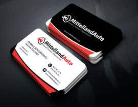 #344 for new Business card Design by amitch16