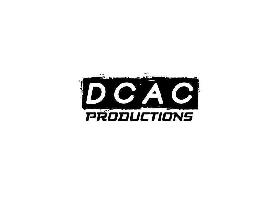 Penyertaan Peraduan #191 untuk DCAC Productions- NEW LOGO/ Branding