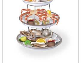 saurov2012urov tarafından Seafood Tower için no 3