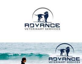 #34 for Veterinary logo af ashfaqadil54