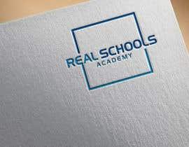 #400 for Real Schools Academy Logo af usalysha