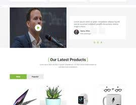#38 for Website Re Design by sattitweb