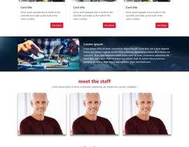 #39 for Website Re Design by sattitweb