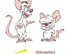 #6 untuk draw a caricature oleh CM819