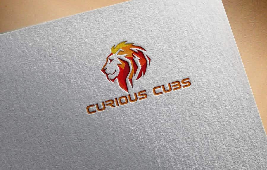 Penyertaan Peraduan #                                        97                                      untuk                                         Logo Design