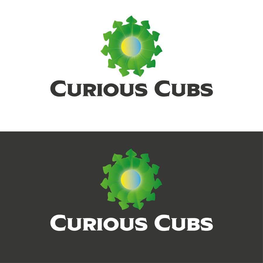 Penyertaan Peraduan #206 untuk Logo Design