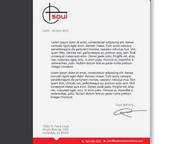 #5 for corporate identity work by tayyabaislam15