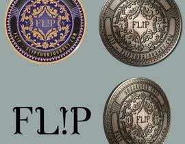 #134 pentru Logo / Coin illustrations de către hainoune