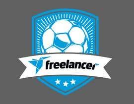 nº 47 pour Make a Freelancer football badge par mdyounus19
