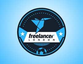 nº 12 pour Make a Freelancer football badge par jramos
