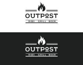 #136 untuk Help me make me a logo for my restaurant! oleh desperatepoet