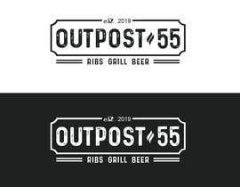 #216 untuk Help me make me a logo for my restaurant! oleh desperatepoet