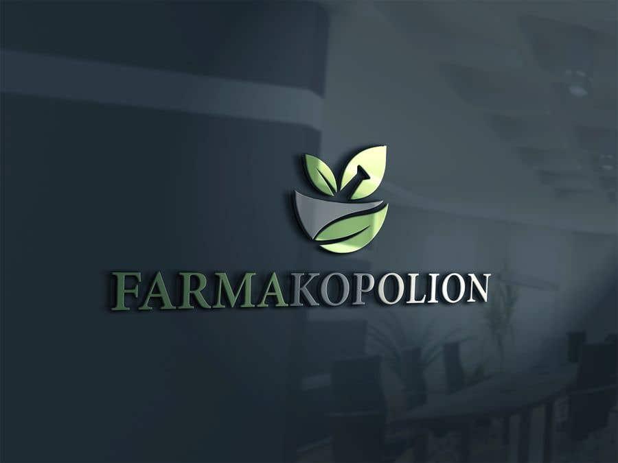 Inscrição nº                                         223                                      do Concurso para                                         Design the logo of our online Drug-Store