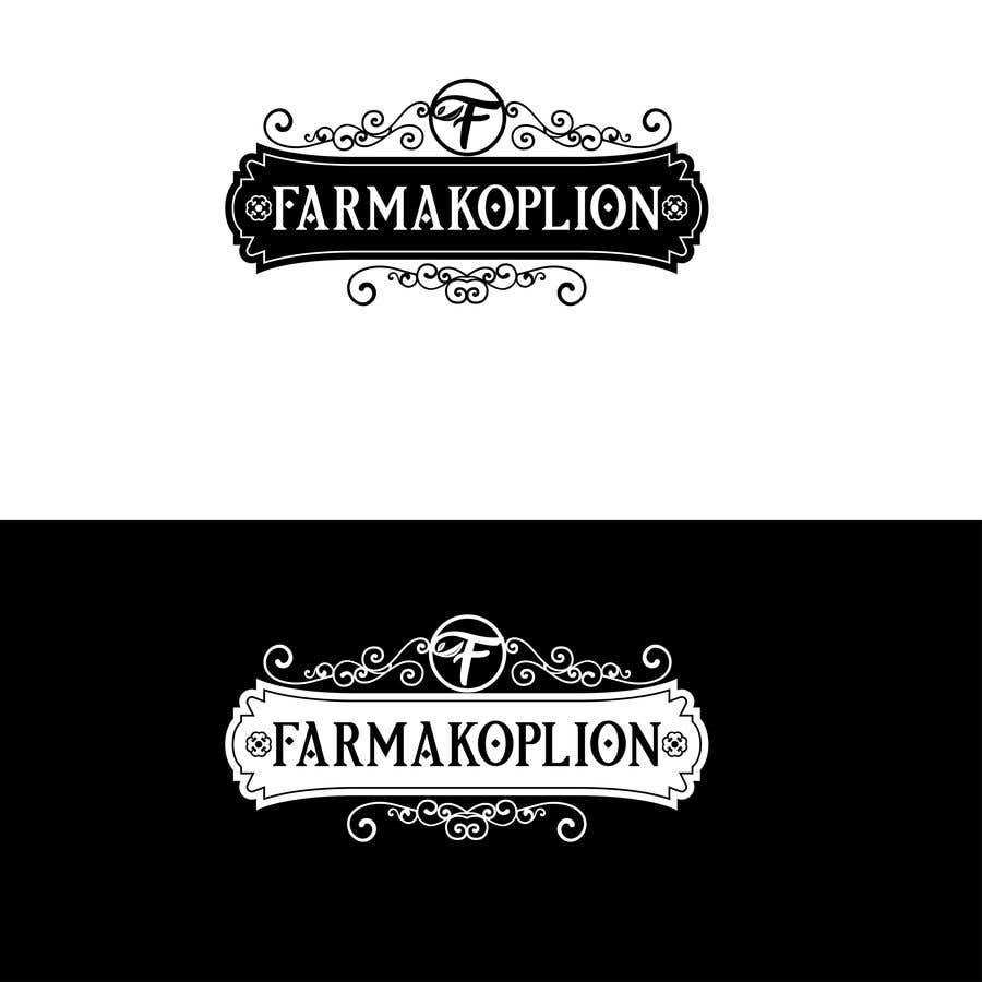 Inscrição nº                                         352                                      do Concurso para                                         Design the logo of our online Drug-Store