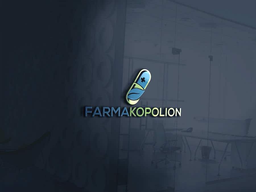 Inscrição nº                                         344                                      do Concurso para                                         Design the logo of our online Drug-Store