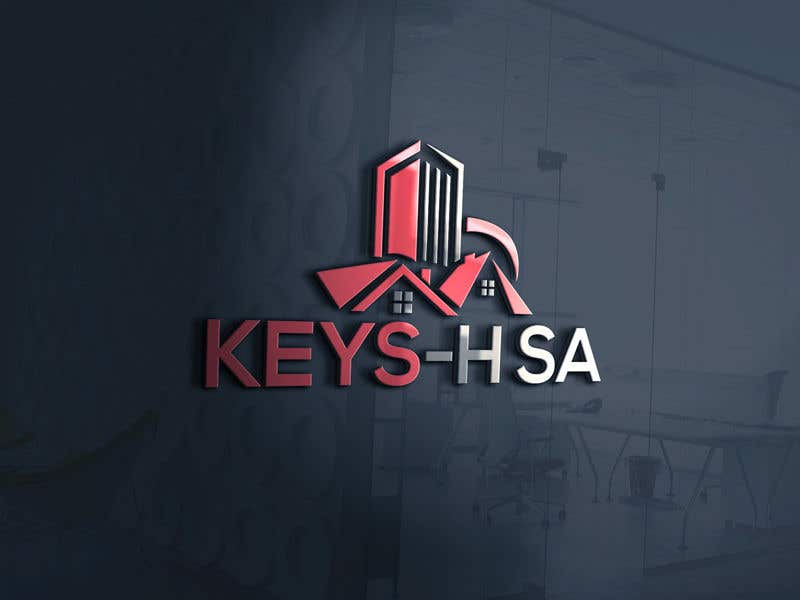 Konkurrenceindlæg #394 for Customize LOGO for Technical Building Company / Buying and Selling