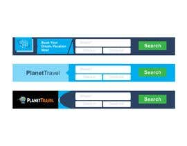 #3 for Hotel search banner ads (7 banners) by FRADID