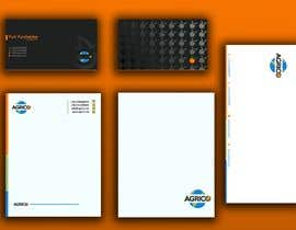 #154 cho Corporate identity design bởi naveed786logicte