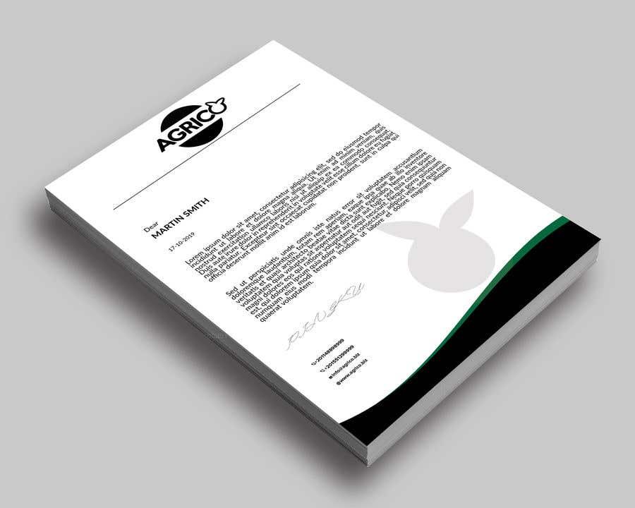 Bài tham dự cuộc thi #140 cho Corporate identity design