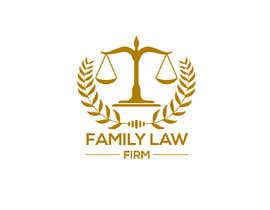 #304 para Website and Logo design (Law Firm) por farhanurrahman17