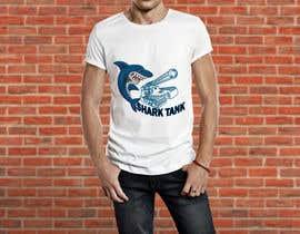 #32 untuk t-shirt design / artwork oleh arabellaamena10