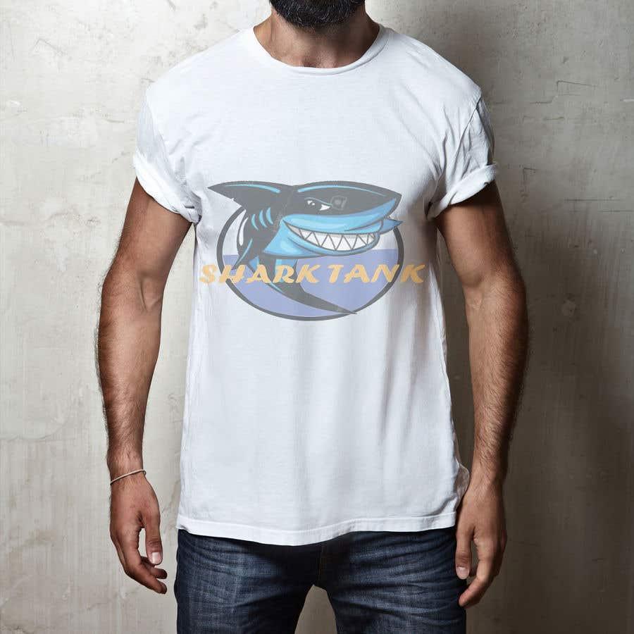 Penyertaan Peraduan #40 untuk t-shirt design / artwork