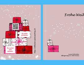 #29 untuk Design of xmas Card - 06/12/2019 16:53 EST oleh libarty