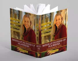 nº 116 pour Design a book cover par nilimajahan132