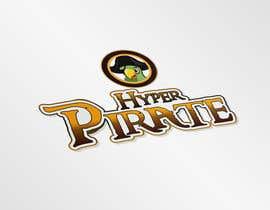 #60 untuk Design a Logo for Hyper Pirate (new business and website) oleh Kamijoshua