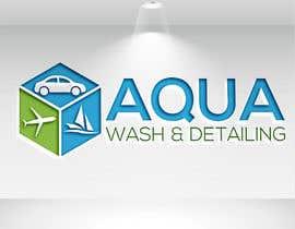 #98 cho Aqua wash & Detailing(mobile car wash) bởi azahangir611