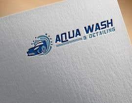 #120 cho Aqua wash & Detailing(mobile car wash) bởi shakilpathan7111