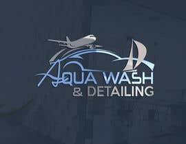 #123 cho Aqua wash & Detailing(mobile car wash) bởi keiladiaz389