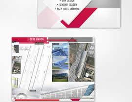 #4 for Architecture Portfolio by GraphicWork15