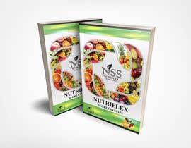 #56 untuk Book design + oleh Manha2019