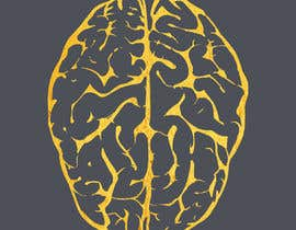 #23 for design vector of a brain by ashekmd